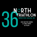 36 North Triathlon